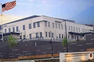 ambasada na sad