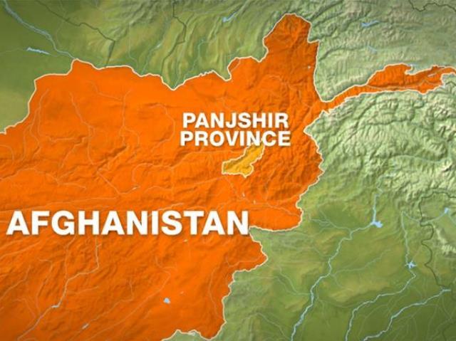 Авганистан