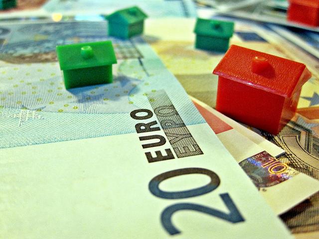 евра имот