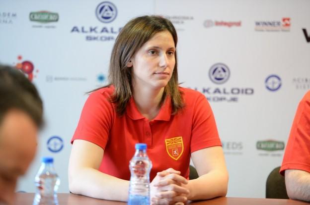 Робертина Мечевска
