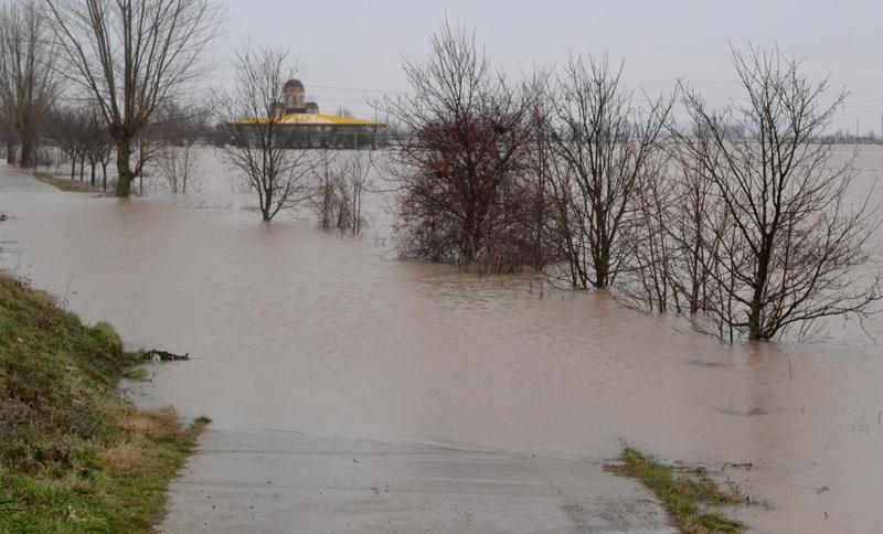 Новаци поплави