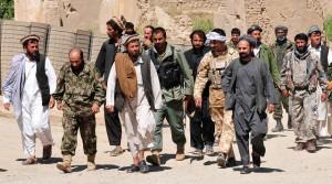 талибанци