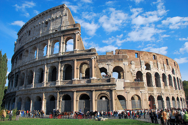 Koloseum Rim
