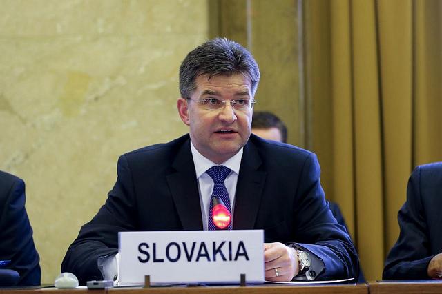 Мирослав Лајчак