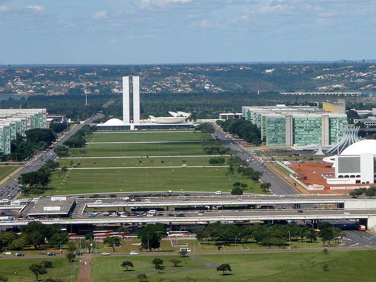 Бразилија