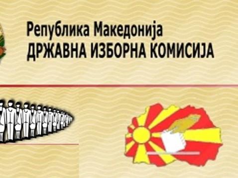 Државна-Изборна-Комисија