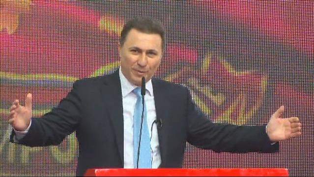 Gruevski Stip