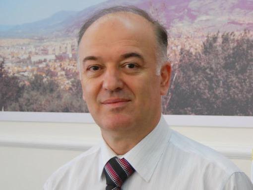 Владимир Талески