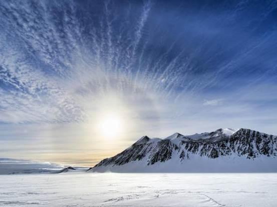 Антарктик