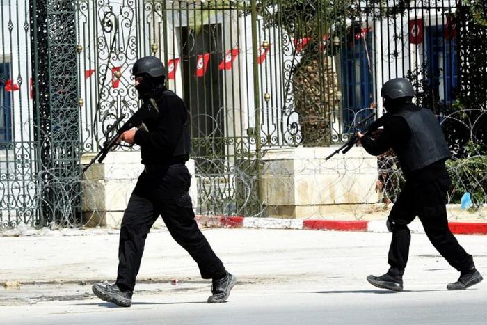 Тунис-напад