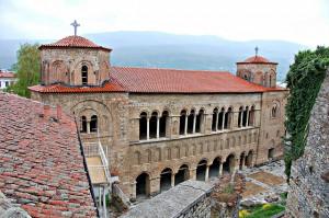 Охрид Света Софија