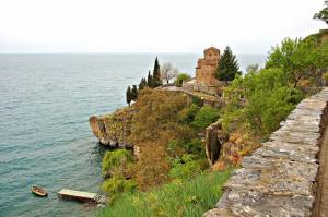 Охрид Свети Јован Канео