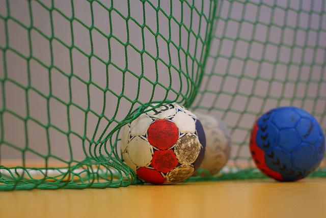 ракомет, топка