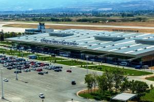 Aerodrom Aleksandar Veliki 1