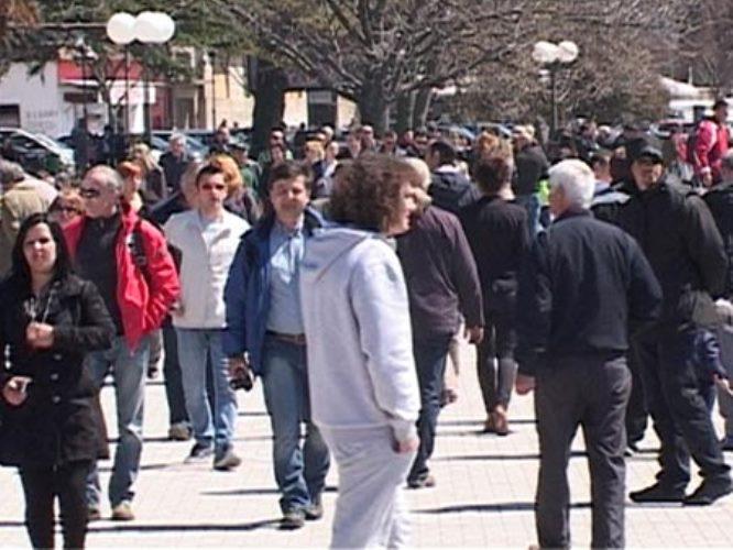 Туристи, Охрид