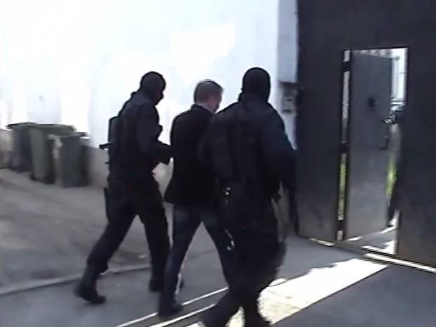 ekstradcija chekan