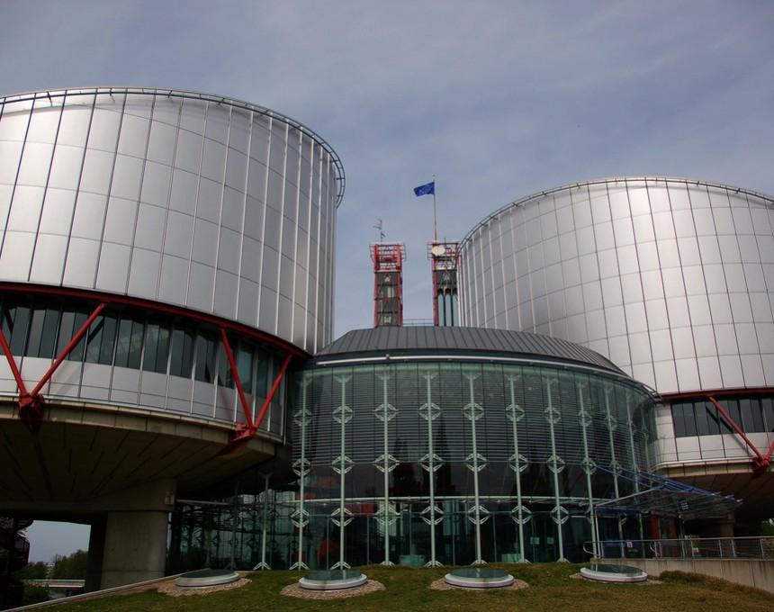 evropski sud na covekovi prava