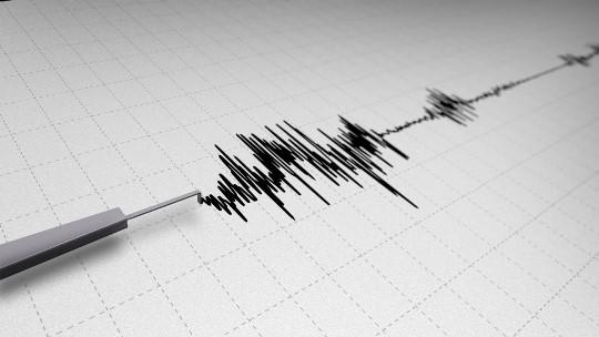 земјотрес