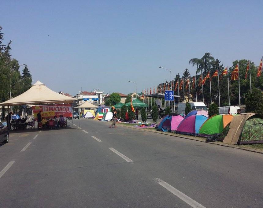 СДСМ-кампување-пред-Влада