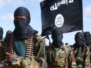 Ал Шабаб и ИСИС ИД Исламска држава