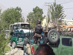 Кабул АВганистан