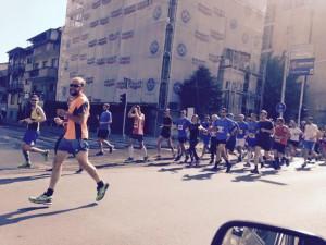 трка Скопје