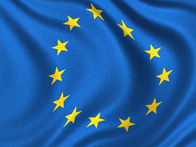 Европска унија знаме