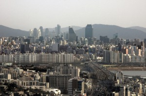 Сеул, Јужна Кореја