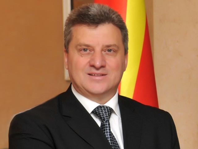 Gorge-Ivanov
