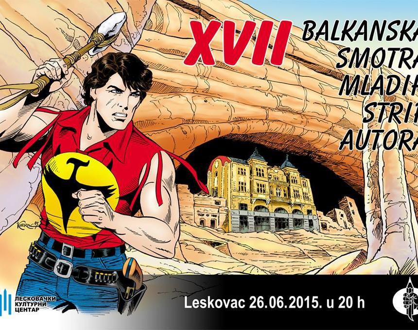 balkanska strip smotra