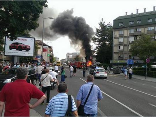 eksplozija belgrad