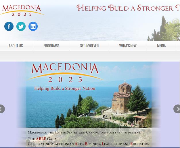 makedonija 20251