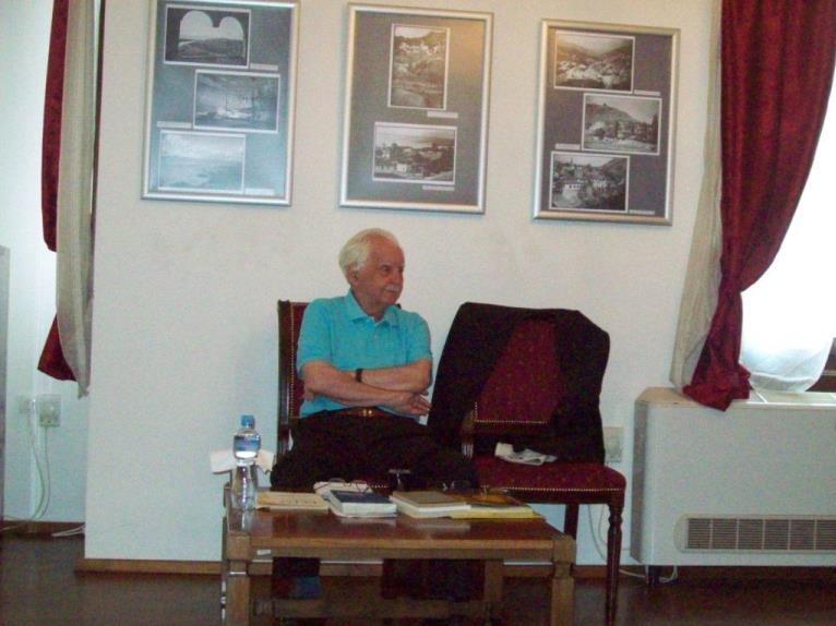 Milan Gjurcinov