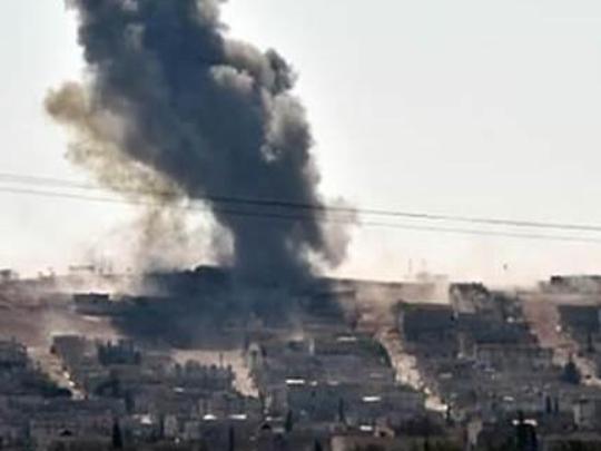 Алепо Сирија