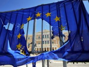 Грција ЕУ