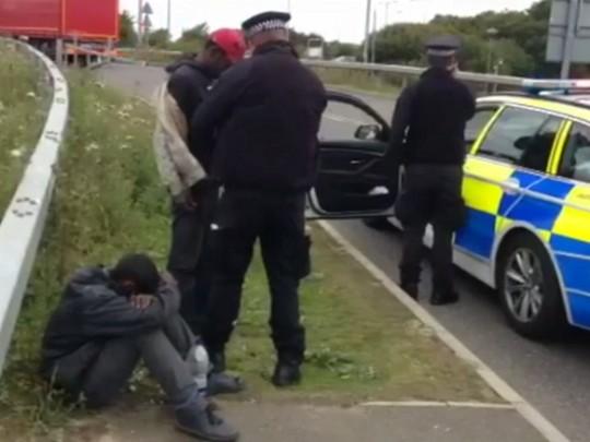migranti britanija