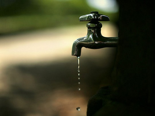 nema voda