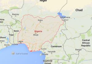 nigerija Нигерија