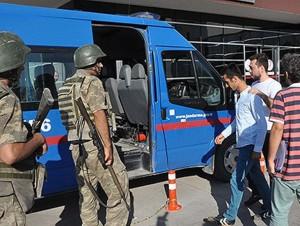 турска-полиција-војска-апсење turska policija