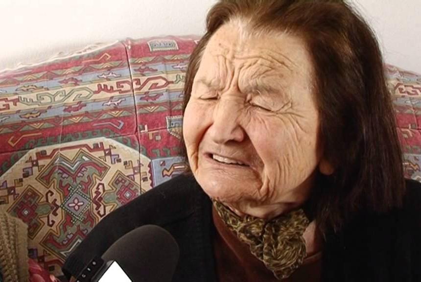 vanja lazarova