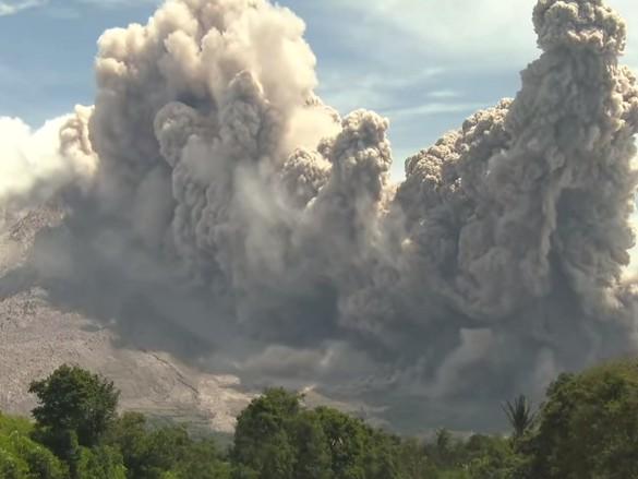 vulkani indonesia
