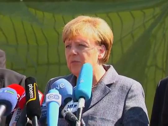 Anegla Merkel2