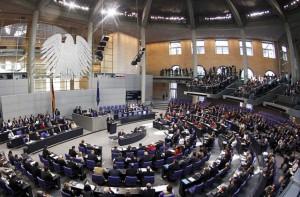 Bundestag Бундестаг