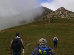 планинарење Титов Врв