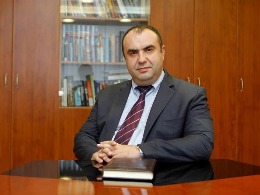 Vladimir Pesevski