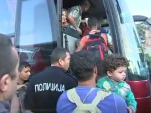 gevgelija migranti