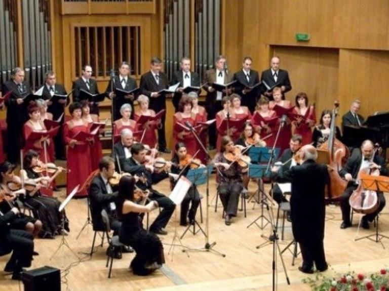 kameren orkestar