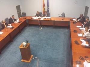 собрание-комисија