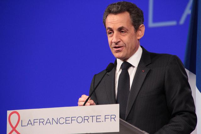 Sarkozi, Саркози
