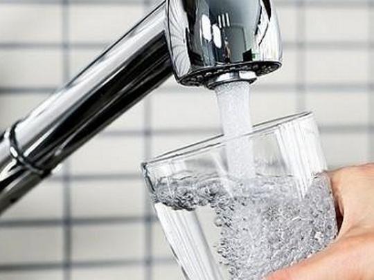 voda za pienje